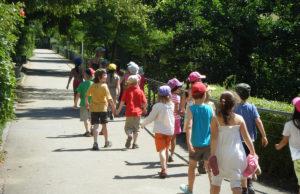 Die Stadt bietet Ferienspiele in Kooperation mit dem Brückenkopf-Park an. Foto: Stadt Jülich