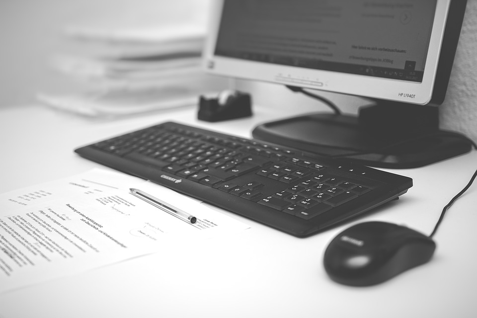 Senioren ins Netz hat unterschiedliche Workshopangebote rund um PC und Technik für Senioren