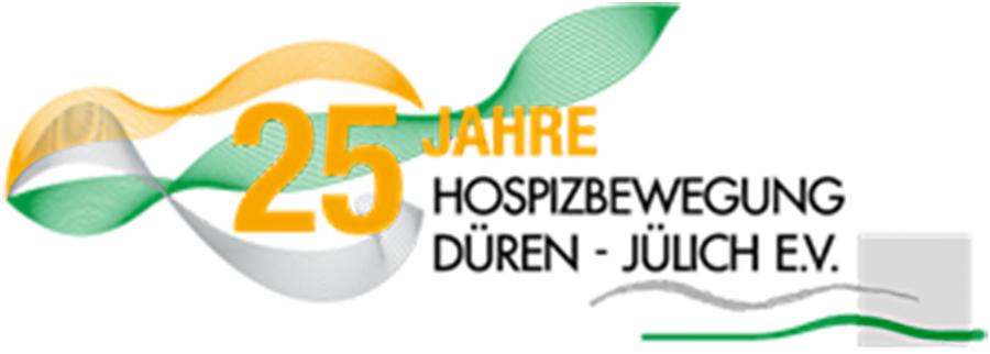 Logo Hospizbewegung Düren-Jülich e.V.