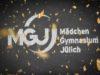 Das Mädchengymnasium Jülich (MGJ) hat Grund zum Feiern | Foto: HERZOG