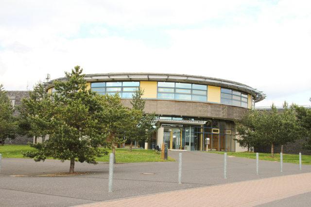 FH Campus Jülich, der