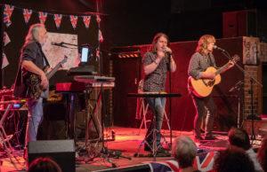 Mit Musik und Anekdoten reiste die NoiseLess-Schar nach London. Fotos: Volker Goebels