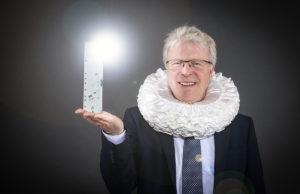 Bernhard Hoffschmidt. Foto: la mechky+
