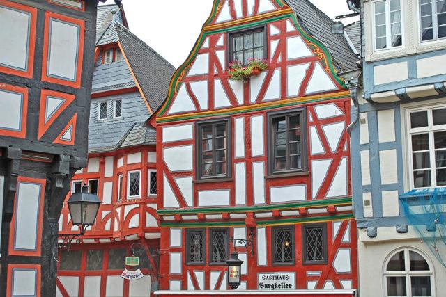 Limburg. Foto: thomashendele   pixabay