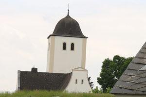 Christuskirche der evangelischen Kirchengemeinde Jülich. Foto: Dorothée Schenk