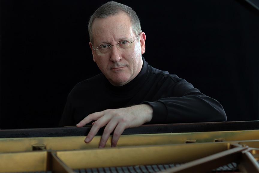 Heribert Koch. Foto: Roger Frisch