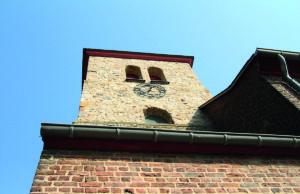 Bourheim Kirche