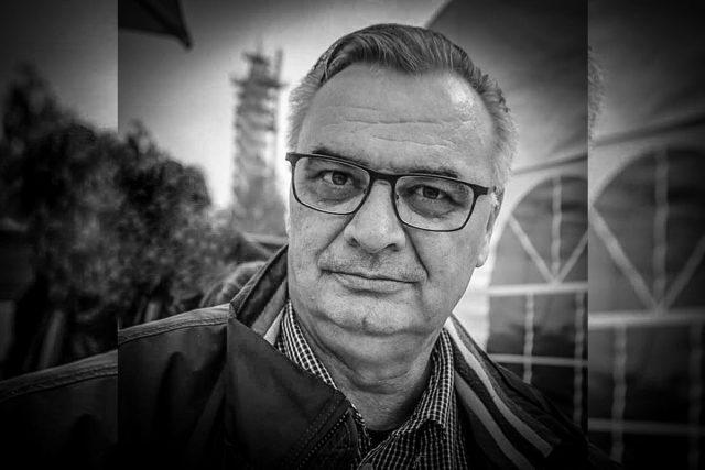 Frank Besselmann - Haus- & Hoffotograf des HERZOG. Sein Bild und seine Bilder vergessen wir nicht. | Foto: privat