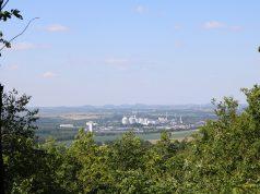 solarturm Zuckerfabrik stadt Jülich