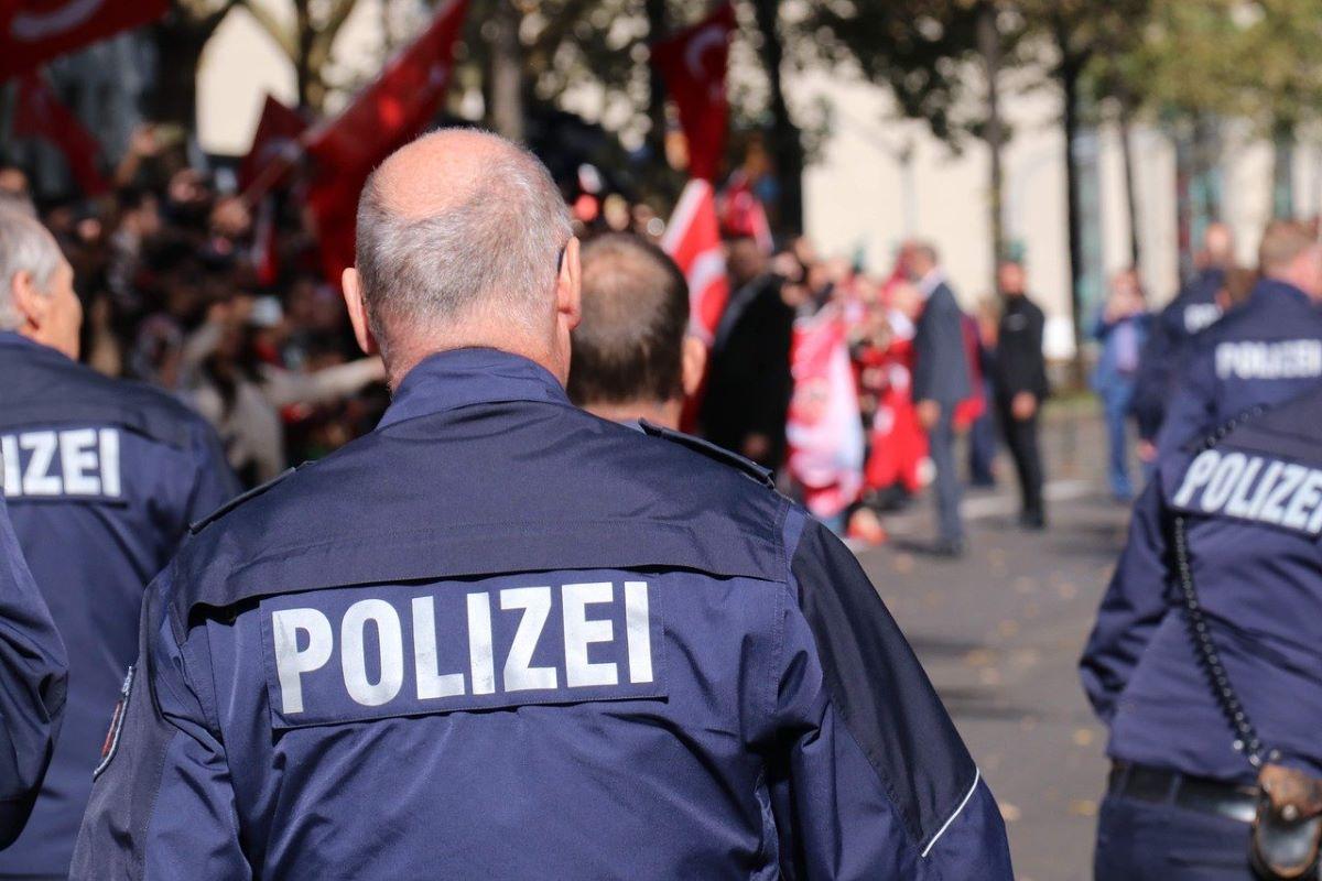 Polizei Nrw Nachrichten